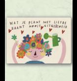 Zintenz Postkaart C98