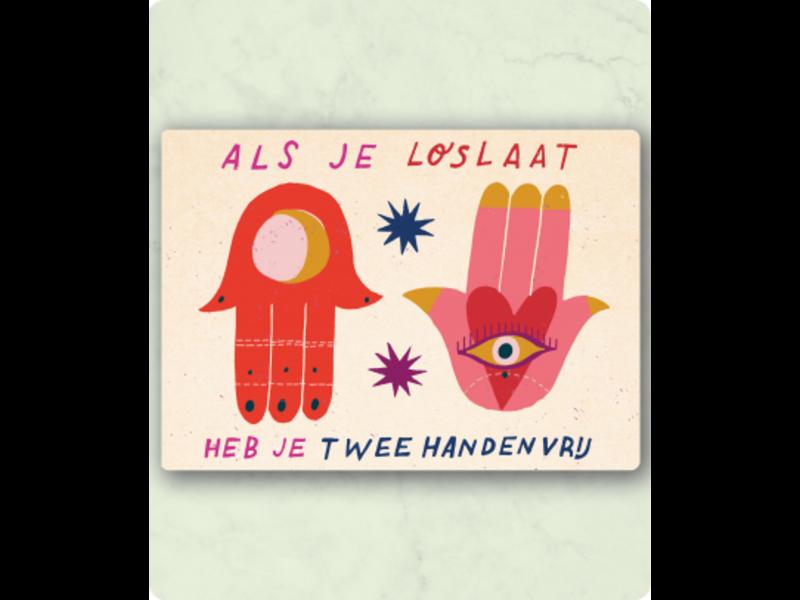 Zintenz Postkaart C97