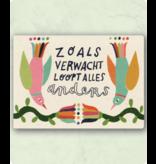Zintenz Postkaart C96