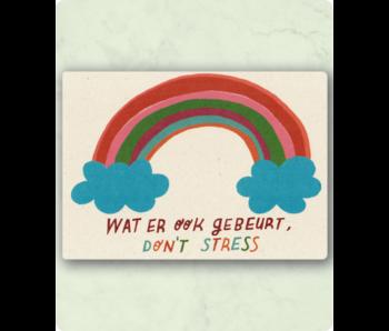 Zintenz Postkaart C93