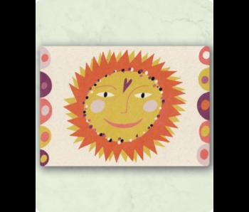 Zintenz Postkaart C84