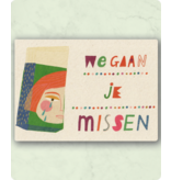 Zintenz Postkaart C83