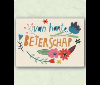Zintenz Postkaart C82