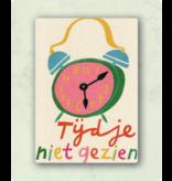 Zintenz Postkaart C80