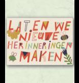 Zintenz Postkaart C75