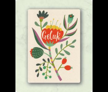 Zintenz Postkaart C61