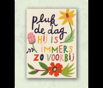 Zintenz Postkaart C60