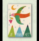 Zintenz Postkaart C53
