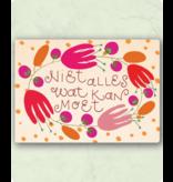 Zintenz Postkaart C45
