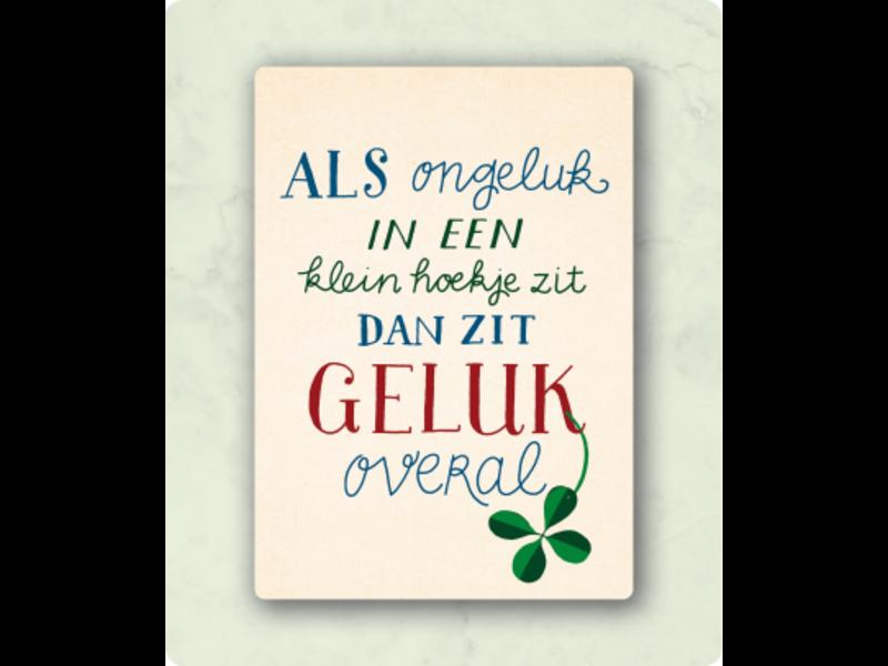Zintenz Postkaart C40