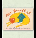 Zintenz Postkaart C25