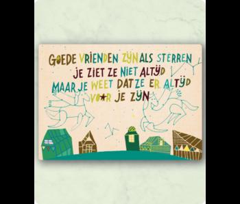 Zintenz Postkaart C23