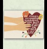 Zintenz Postkaart C14