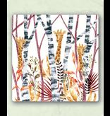 Zintenz postkaart met envelop  LY12