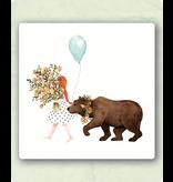 Zintenz postkaart met envelop LY3
