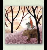 Zintenz postkaart met envelop LY22