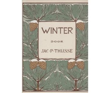 Winter door Jac P Thijsse