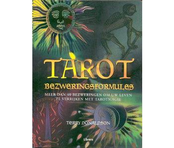 Tarot Bezweringsformules