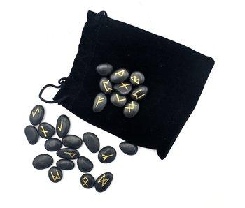Runenset met Kleedje