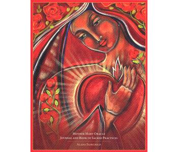 Notitieboek Mother Mary