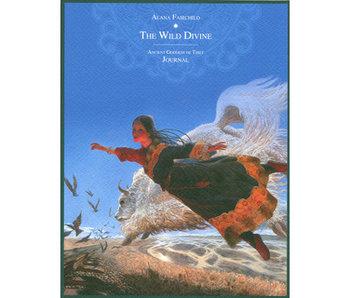 Notitieboek The Wild Divine