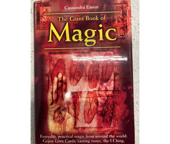 The Giant Book of Magic