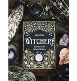 Juliet Diaz Witchery