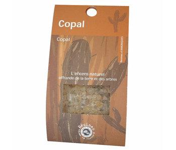 Korrelwierook Hars Copal