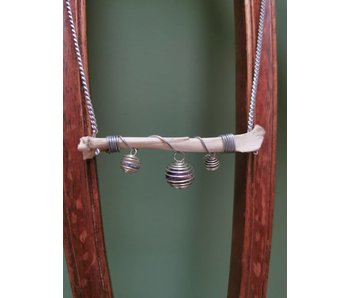 Vidar Crafts hanger - Amethist