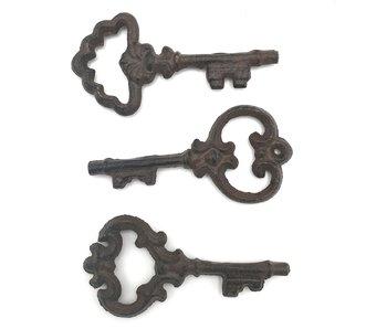 Sleutel Amulet