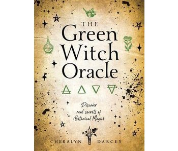 Green Witch Oracle