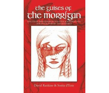 The Guises of the Morrigan