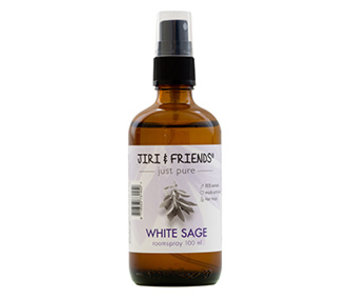 Smudge Spray Witte Salie Palo Santo - Jiri & Friends