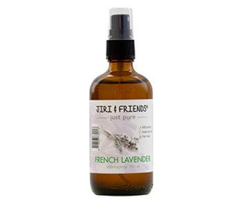 Smudge Spray Franse Lavendel - Jiri & Friends