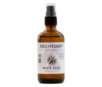 Smudge Spray Witte Salie - Jiri & Friends