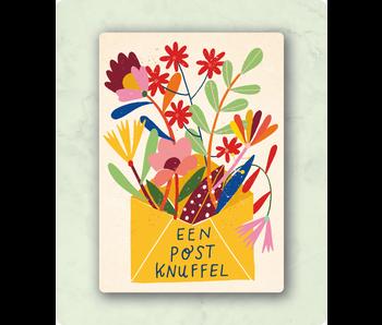 Zintenz Postkaart C115