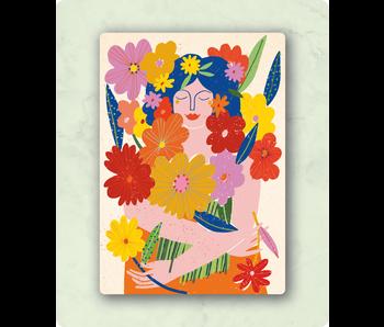 Zintenz Postkaart C113