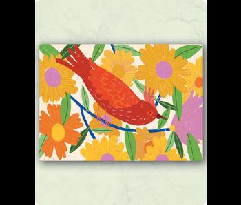 Zintenz Postkaart C122