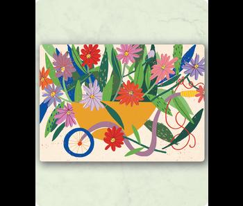 Zintenz Postkaart C120