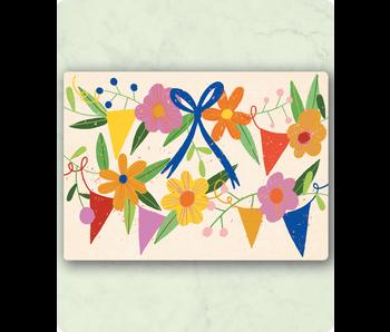 Zintenz Postkaart C118