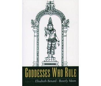Goddesses Who Rule