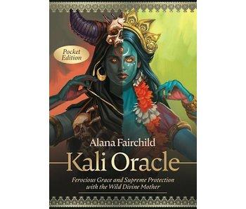 Kali Oracle Pocket Edition