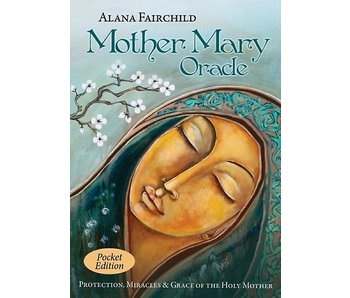 Mother Mary Oracle Pocket Edition