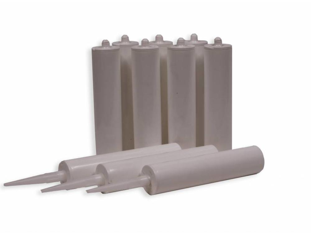 Leere Bausatzwellen - Drucklose Einspritzung