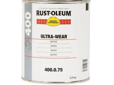 Rust-oleum UW400 Anti-slip - 0,75 Kilo - Verhoogd Grip Vloercoating