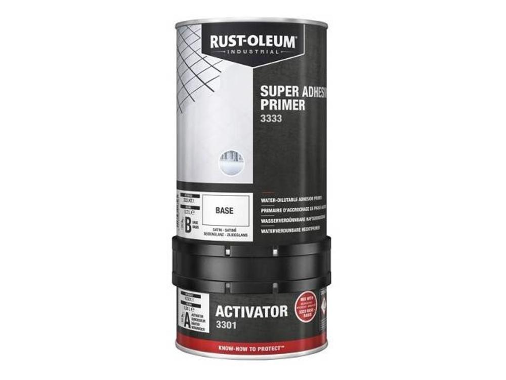 Rust-oleum Super Hechtprimer - 5 Liter
