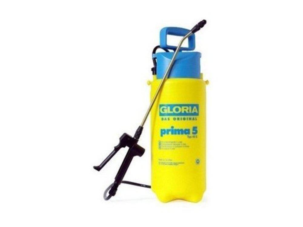 Gloria Prima 5-  Druckspritze