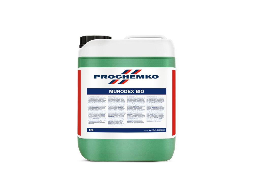 Prochemko Murodex BIO gevelreiniger -10 Liter