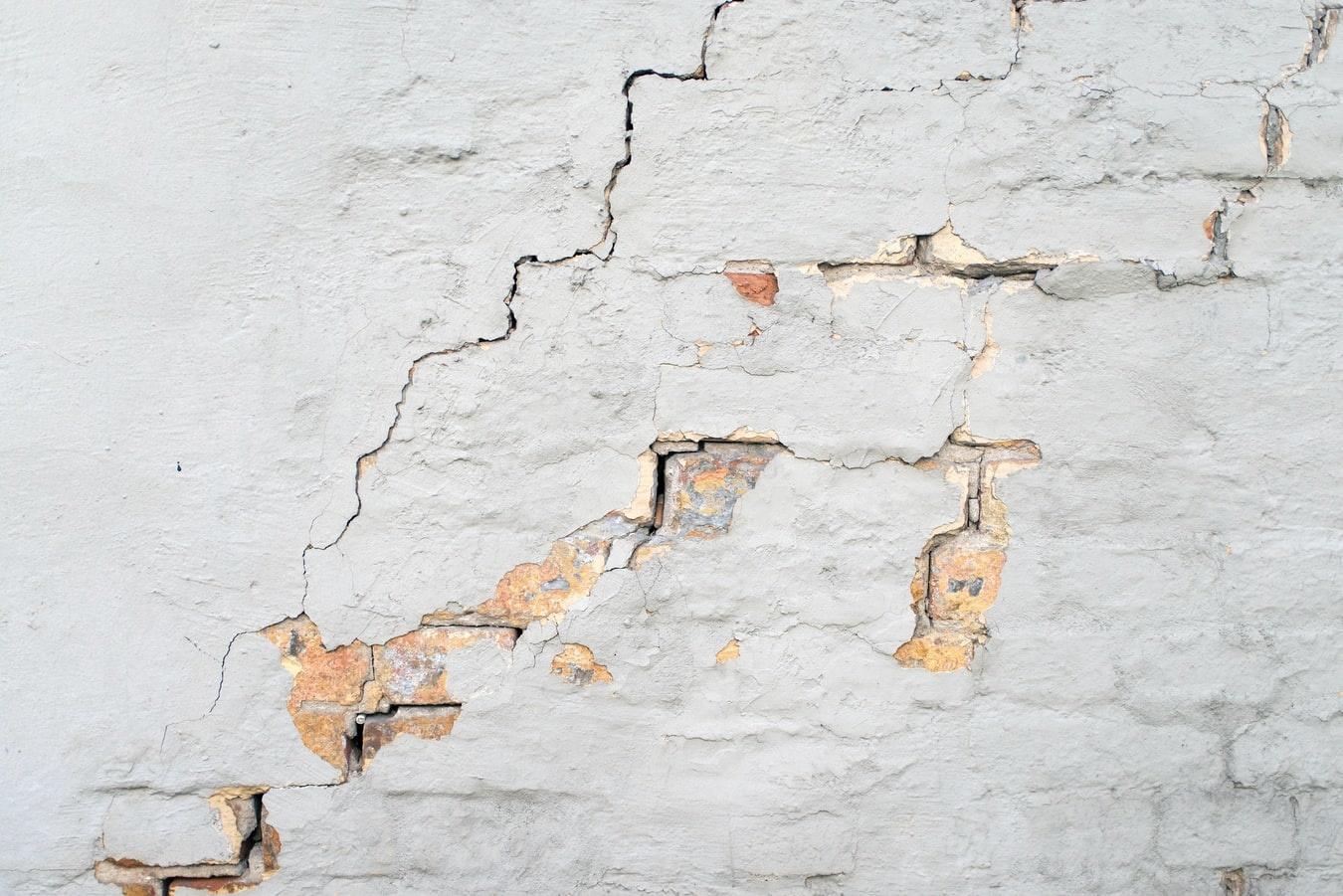 Scheurherstel muren