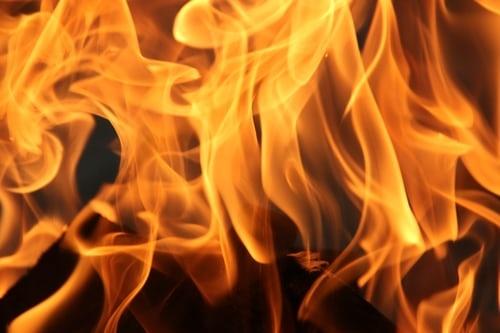 Brandvertragend impregneermiddel